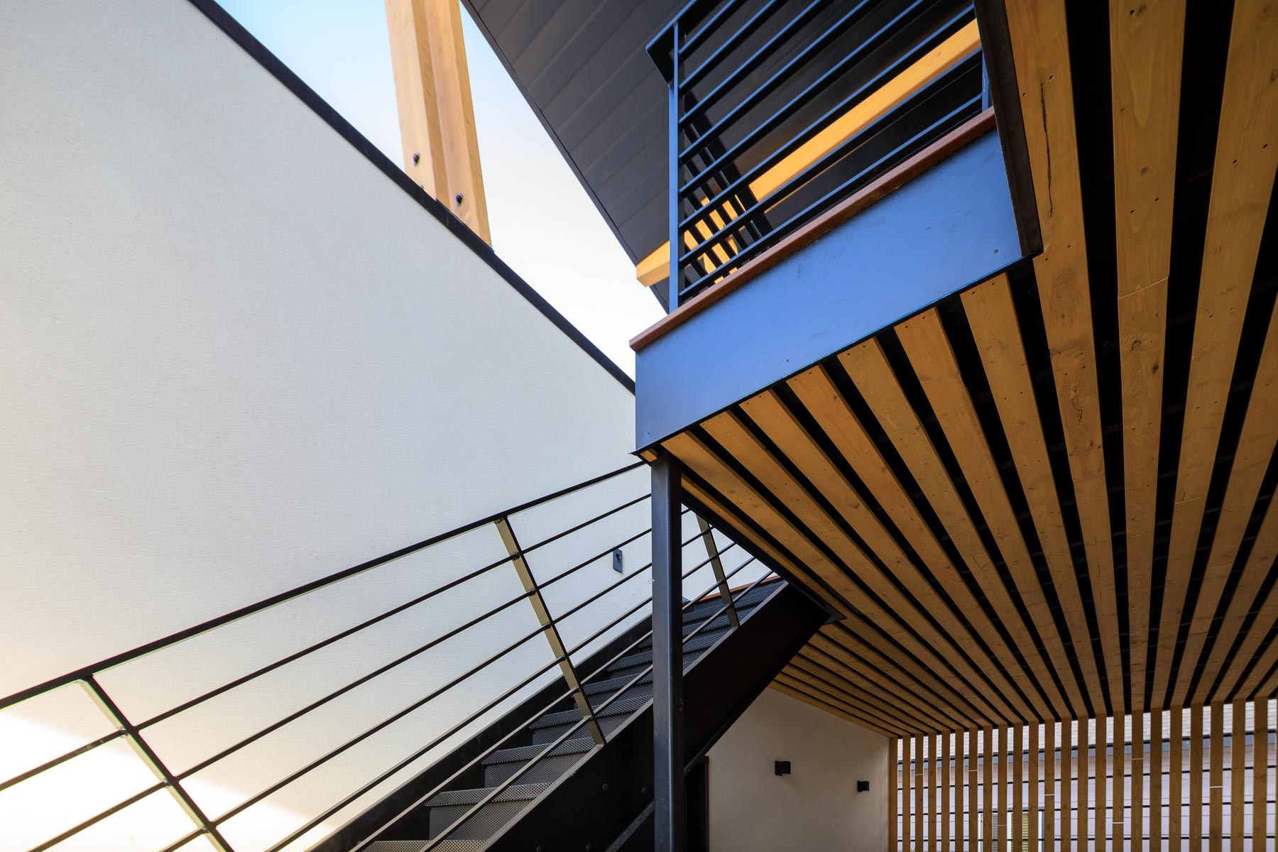 Steel, Concrete & Wood—Three Critical, Weather-Resistant Design Elements That Will Bring Your Modern Home To Life