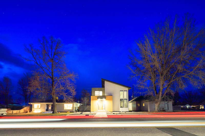 So You Want To Custom Build,  But First You Need A Budget. How Much Does It Cost To Build A New Home In Colorado?