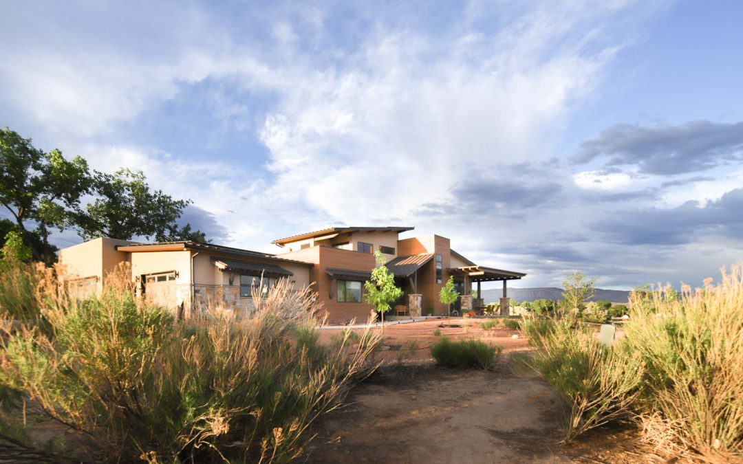 Find The Right Colorado Builder For Your Custom Modern House Today